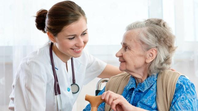 Kết quả hình ảnh cho chăm sóc người cao tuổi