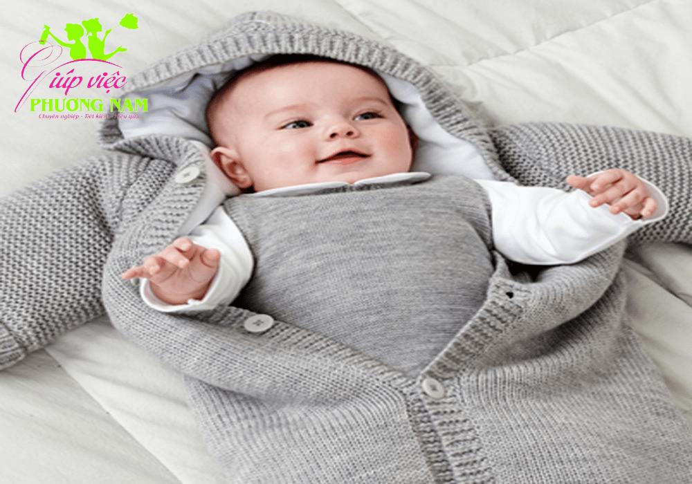 Dịch vụ chăm sóc mẹ và bé sau sinh tại Bạc Liêu chuyên nghiệp