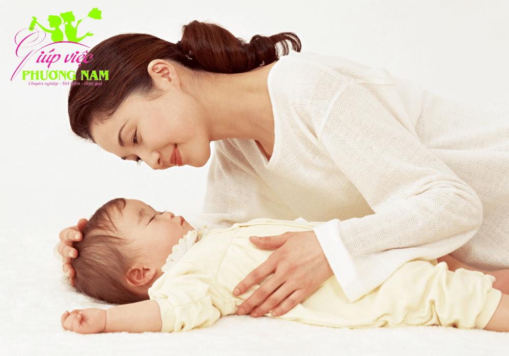 Dịch vụ chăm sóc trẻ sơ sinh tại Vĩnh Long giá rẻ