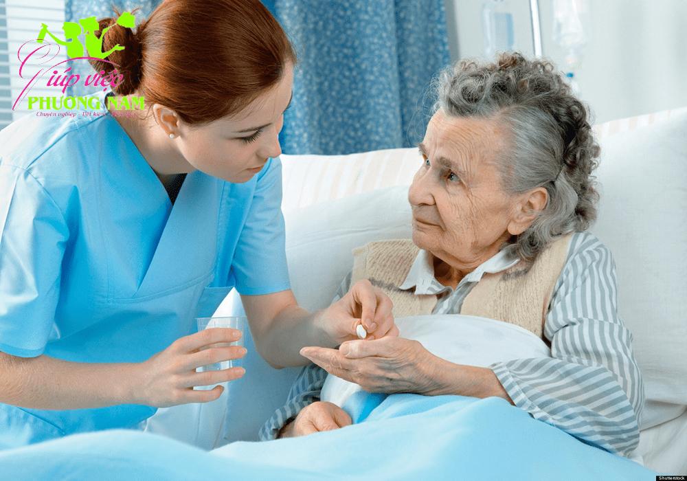 Công ty nuôi bệnh nhân uy tín