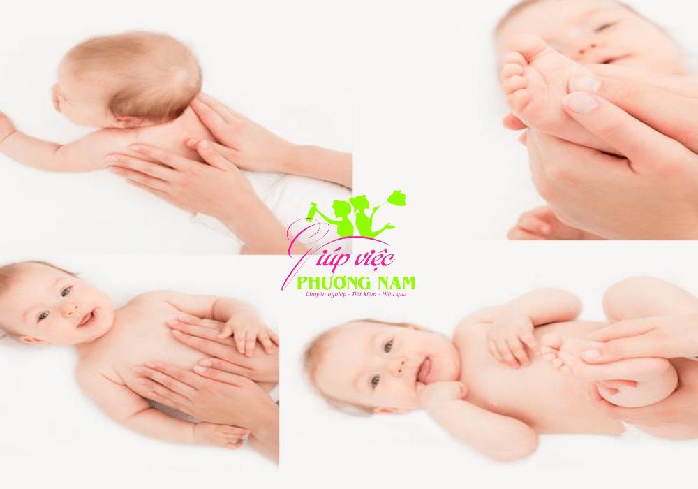Dịch vụ giữ trẻ em sơ sinh tại Đan Phượng chuyên nghiệp