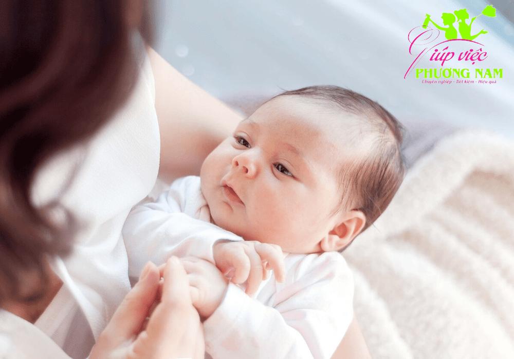 Dịch vụ giữ bé sơ sinh tại Chương Mỹ giá rẻ