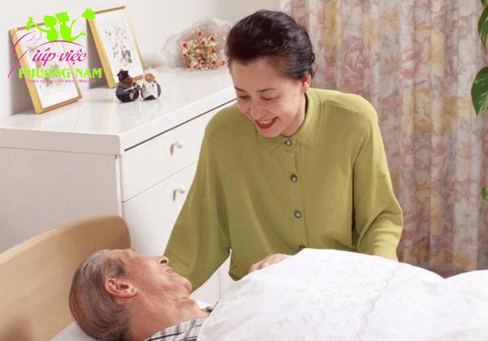 Dịch vụ nuôi bệnh tại Thường Tín chuyên nghiệp