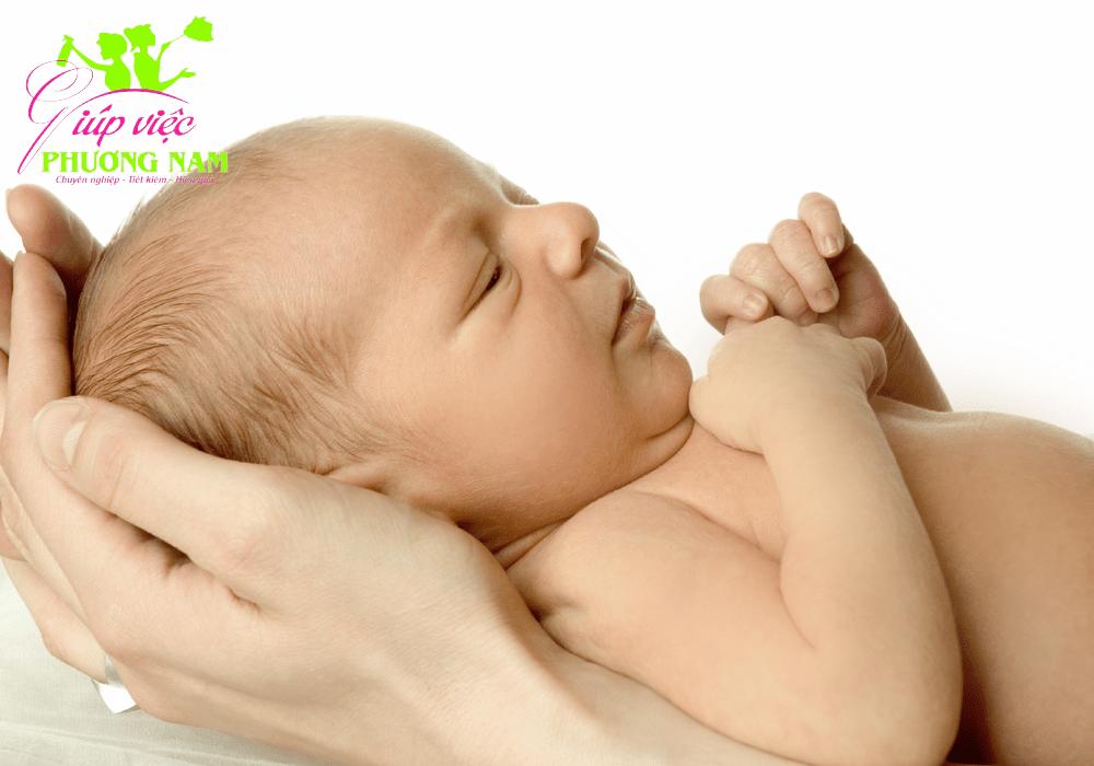 Dịch vụ trông giữ trẻ sơ sinh tại Bắc Từ Liêm tận tâm